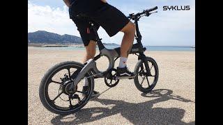 SYKLUS e-bike