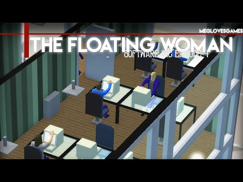 The Floating Woman - Software Inc - Episode 4