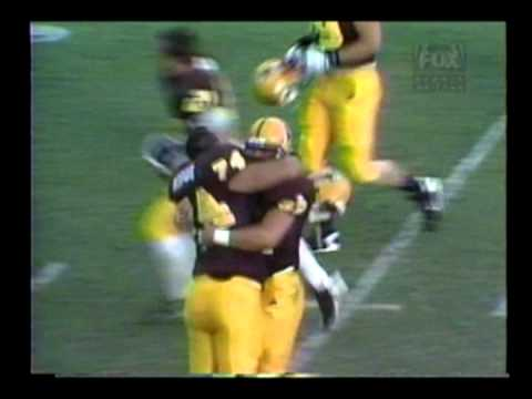 ASU football: Memorable moments in ASU-USC football series