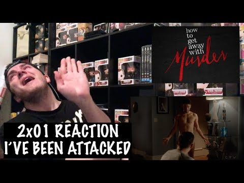 HOW TO GET AWAY WITH MURDER - 2x01 'IT'S TIME TO MOVE ON' REACTION