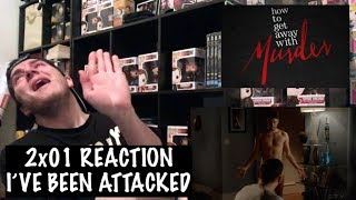 Video HOW TO GET AWAY WITH MURDER - 2x01 'IT'S TIME TO MOVE ON' REACTION download MP3, 3GP, MP4, WEBM, AVI, FLV September 2018
