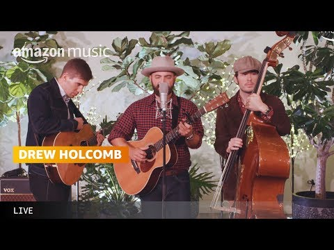Drew Holcomb & The Neighbors - 'What Would I Do Without You'
