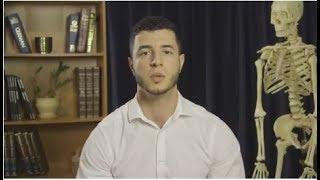 Ahmed Nachi - Massage Sportif IKRA École de Massothérapie