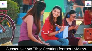 Dil kehta hai chal unse mil || Tihor creation || valentine day special