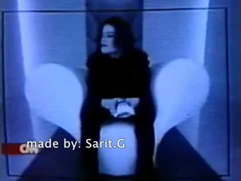 Michael Jackson Funny Making of Scream