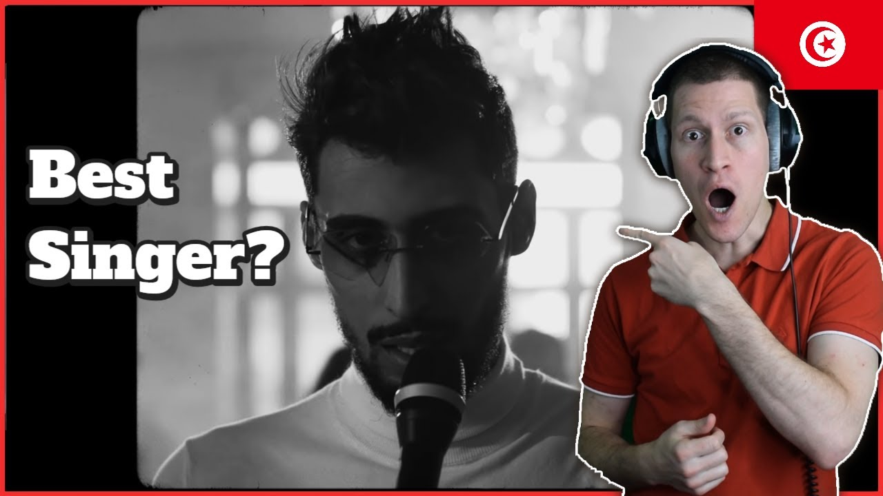 Download Tunisian Rap Reaction | A.L.A - MOVE (en collaboration avec ALLCHESTRA)
