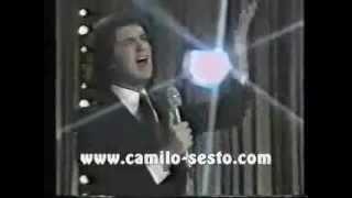 Camilo Sesto Vivir Así Es Morir De Amor, 1978.