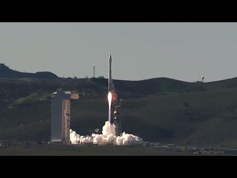 Atlas V launches NROL-79