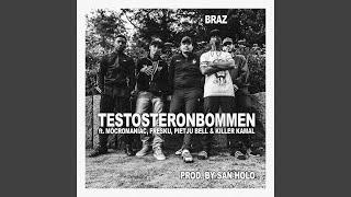 Testosteronbommen