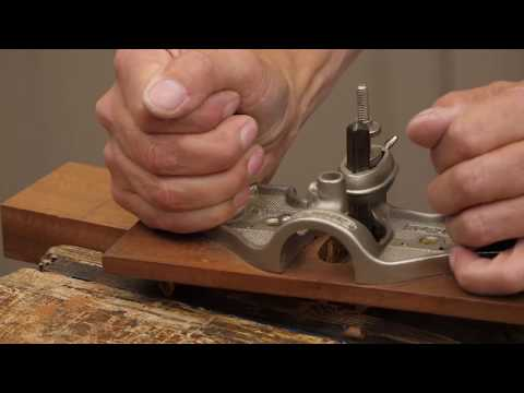 The Paul Sellers' Mortise & Tenon Method | Paul Sellers