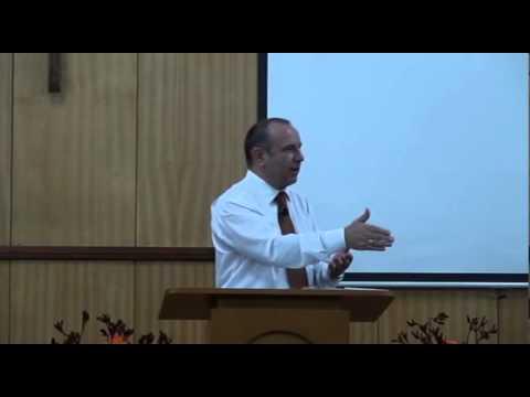 Кръщението в Святия Дух