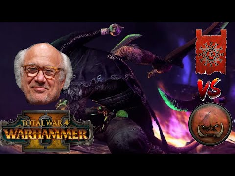 PAY THE RAT TOLL | Skaven vs Greenskins - Total War: Warhammer 2 |