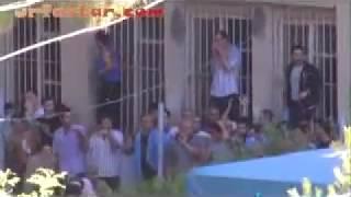 Şanlıurfa Cezaevi isyan