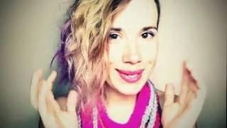Моя находка! Креативная Краска для волос Estel Fashion #2 Pink Violet(Привет девочки ! Нашла для себя отличный вариант краски для яркого креативного окрашивания! Краска Estele..., 2016-06-02T08:53:02.000Z)