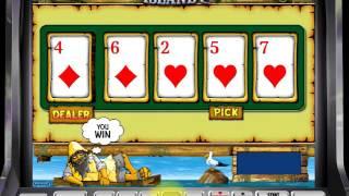 игровой автомат Island 2, игровой слот Island 2(Пример процесса игры на онлайн автомате Island 2., 2015-09-17T09:41:16.000Z)