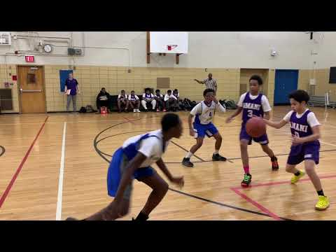 Road to the Championship: Game #9 (Bronx Lighthouse Charter School)