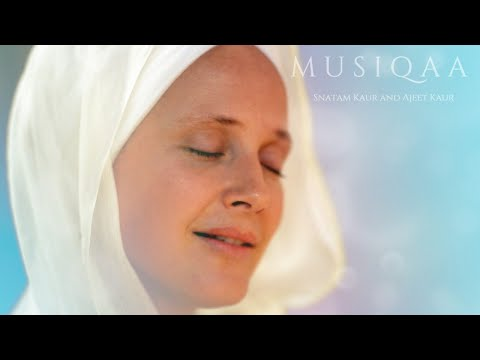 Snatam Kaur and Ajeet Kaur ⋄ Sacred music IV