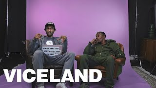 But Really, Dinosaurs Don't Exist: The Grime Scene Answer Your Mum's Online Questions