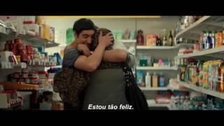 A Garota Ocidental - Entre o Coração e a Tradição - Trailer Legendado