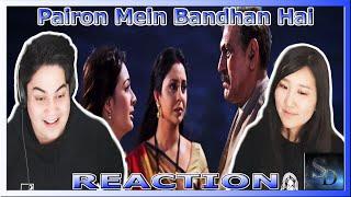 Download Mp3 Pairon Mein Bandhan Hai REACTION Mohabbatein Uday Jugal Jimmy Shamita Kim Preeti