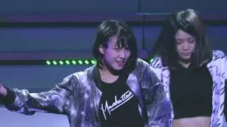 """2017.01.15 チーム8全員コンサート「新春!チーム8祭り『天下統一』」 Team 8 Zennin Concert ~Shinshun! Team 8 Matsuri """"Tenka Touitsu""""~ Team 8 ALL Concert ..."""