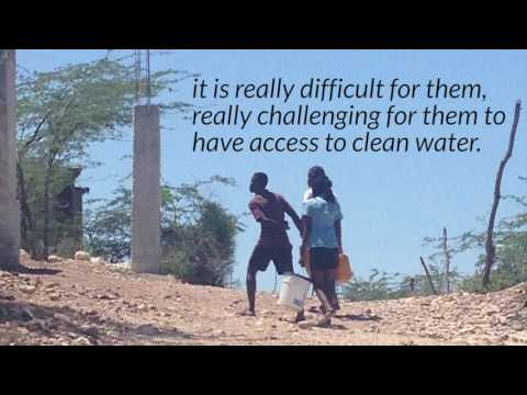 World Water Day 2017: Haiti