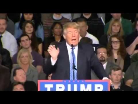 LIVE Donald Trump Columbus Ohio Rally at Greater Columbus Convention Center 11/23/2015