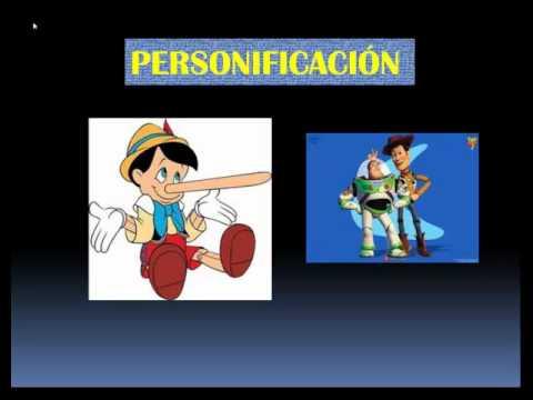 Ejemplos De Personificacion Para Niños De Primaria ...