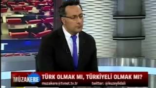 Koç Üniversitesi - Murat Somer – Tv Net – Müzakere Programı