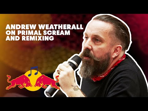Andrew Weatherall Lecture (Madrid 2011) | Red Bull Music Academy