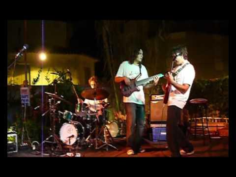 Feria del Bartolo 09 - Cuarto Trastero - Club Atalaya