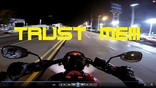 WHY YOU SHOULD BUY A SPORTBIKE BEFORE A CRUISER!!!!!