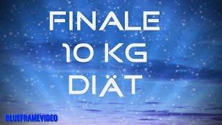 Fazit der 5-2 Diät nach 100 Tagen und 6 kg weniger.