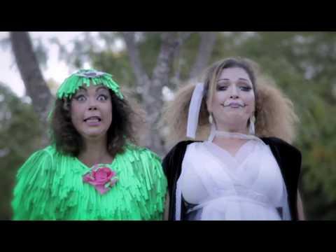 Teaser Musical Tumba La Catumba & O Sumiço da Pandeirola