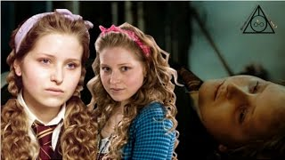 What Really Happened To Lavender Brown?