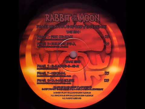 Rabbit In The Moon - Out Of Body Experience - Phase 3 (Burning Spear)