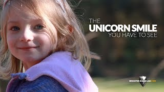Brighter Image Lab You've Never Seen Us Make A Smile Like This Before! Wait for it (UNICORN) !!!