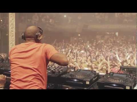 AVALAND Saturdays @ Avalon Hollywood: Erick Morillo 3.9.13 (Official Video)