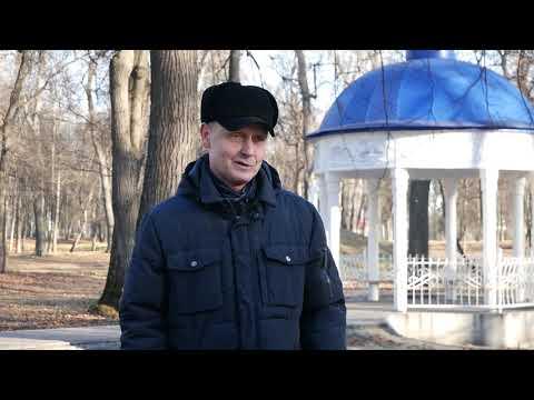 """Выкса ТВ: """"Лебединый рай"""" готов к зиме"""