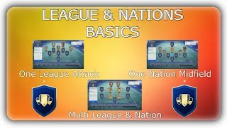 FIFA 19 / League u0026 Nation Basics SBC (CHEAP+EASY)