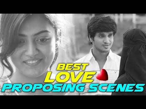 Best Love Proposing Scenes Ever ||...