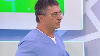 Хронический холецистит: можно ли обойтись без операции?   Доктор Мясников