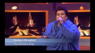 Barbara Straathof & Phaedra Kwant - 'The Christmas Song' live at Tijd door Max, Nov 18th 2015