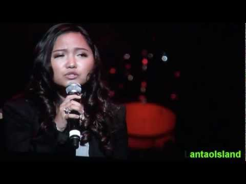 Charice Stand Up For Love (thx Lantaoislands) Improved Audio