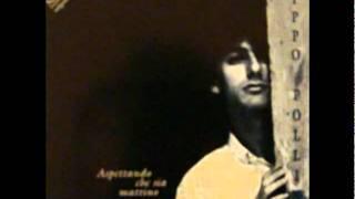 Pippo Pollina - Una canzone di notte