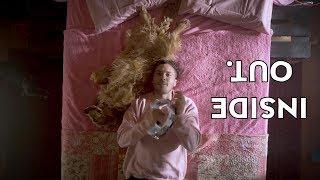 Смотреть клип Matthew Mole - Inside Out