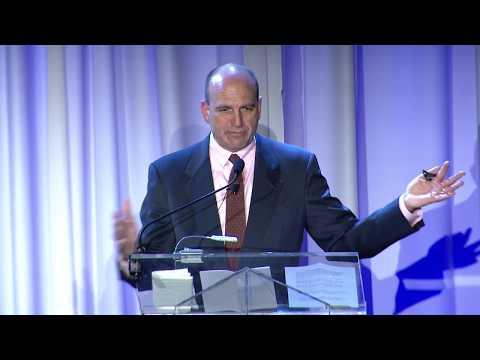 Keynote Speaker, David Von Drehle