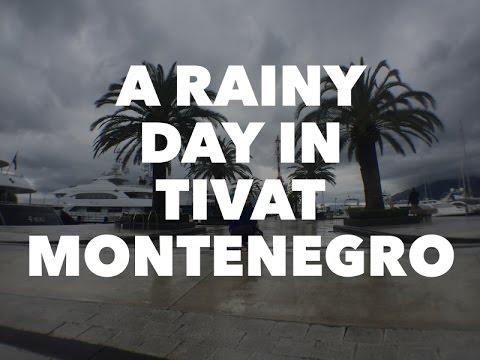 Porto Montenegro - Tivat
