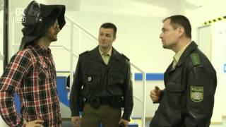 Die Polizei im Fadenkreuz (Dokumentation Bayr. Rundfunk 2014)