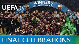 Piqué, Mourinho, Ramos: 5 memorable victory celebrations